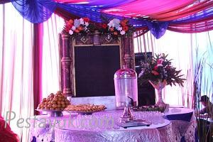 alat makan wedding murah