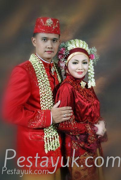 photo wedding murah